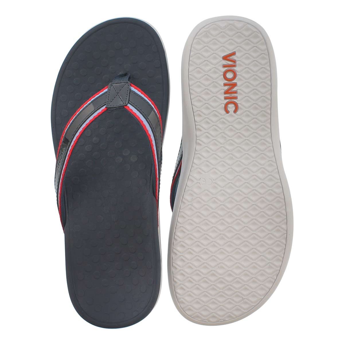 Lds TideSport nvy arch support thng sndl