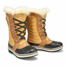 Grls Tofino II curry wtpf snow boot