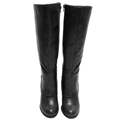 Women 39 s dress boots large selection at for Franco sarto motor over the knee boots