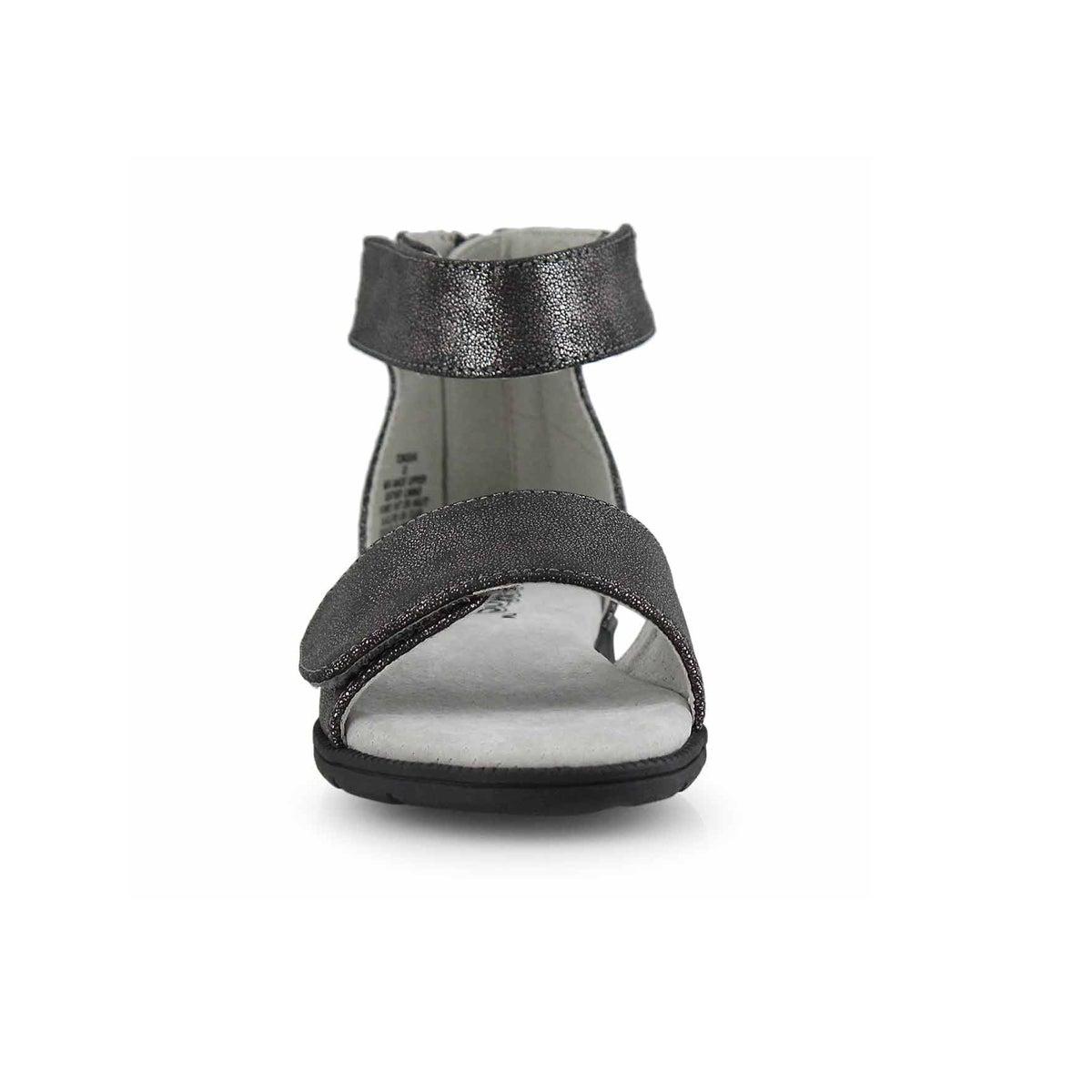 Grls Tonisha titanio casual sandal