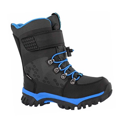 Bys Turbo gry wtpf winter boot