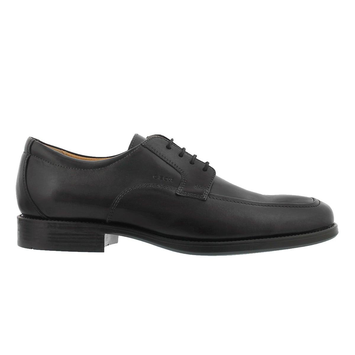 Chaussure habillée Federico, noir, hom