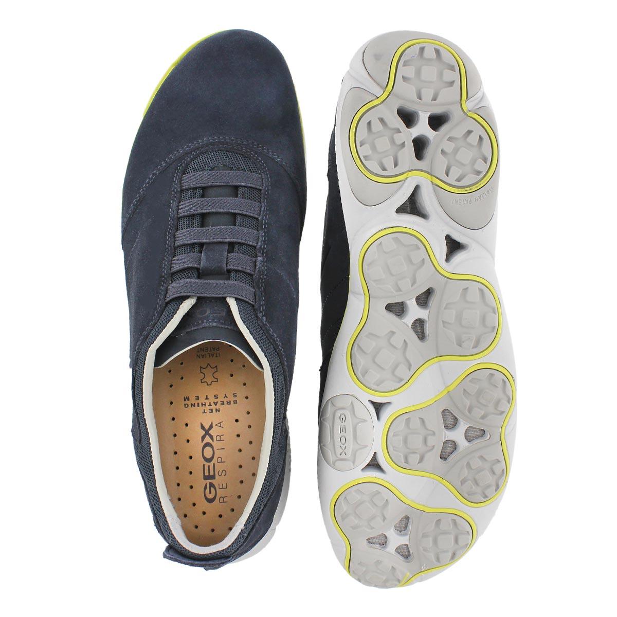 Chaussure de course Nebula, marine, hom