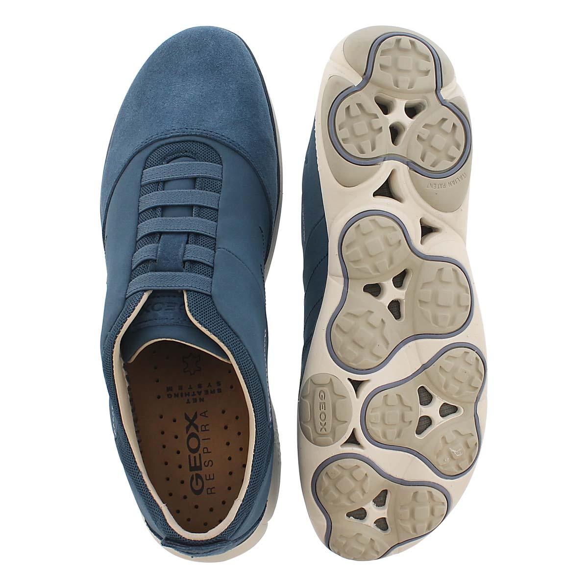 Mns Nebula avio lace up running shoe