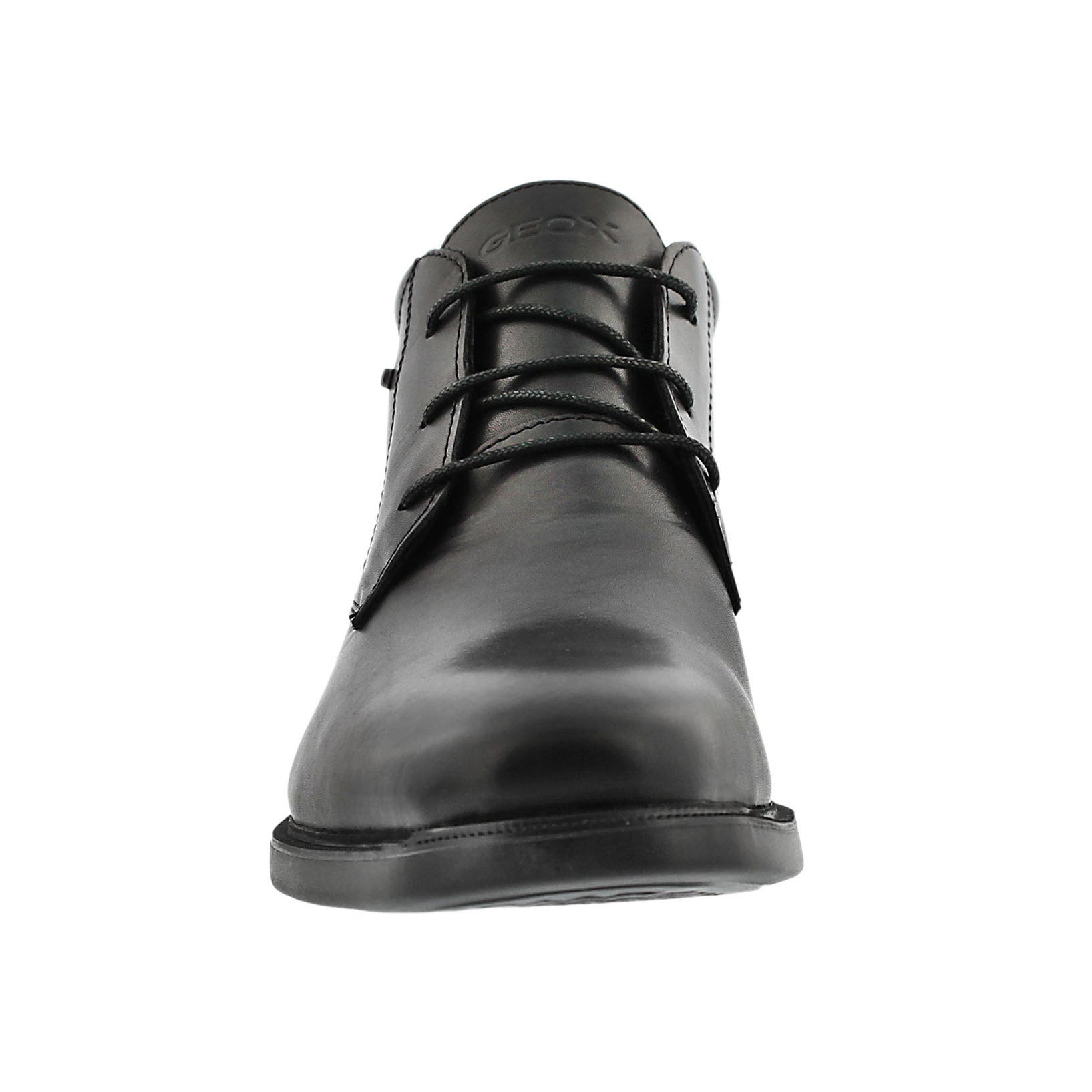 Mns Brayden 2Fit ABX black chukka boot