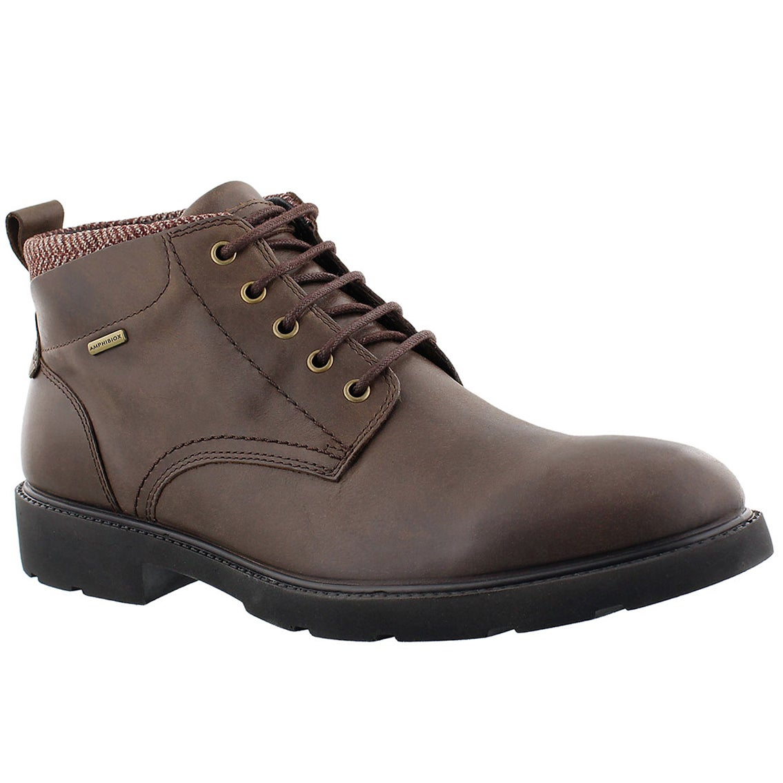 Mns Rubbiano ABX ches laceup casual shoe
