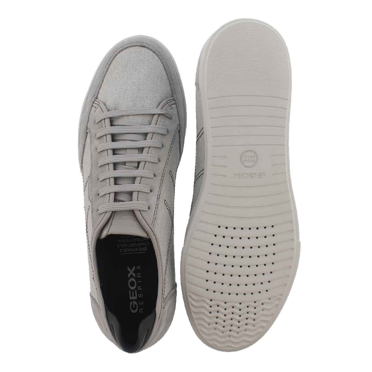 Mns Walee light grey fashion sneaker