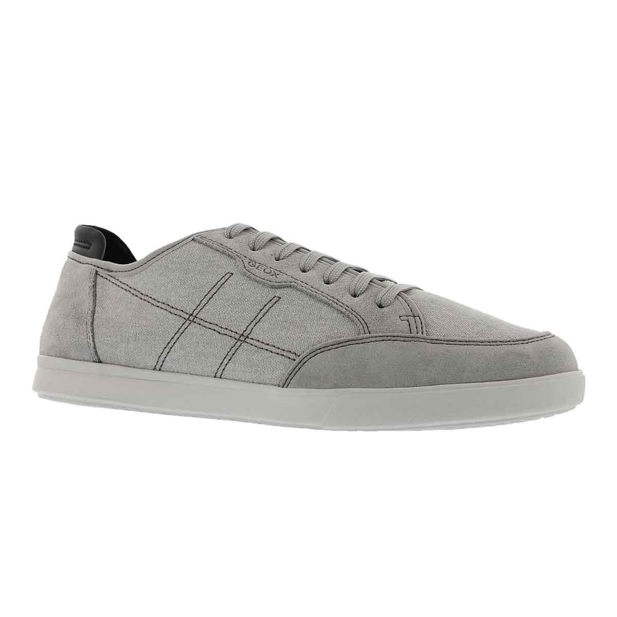 Men's WALEE light grey fashion sneakers