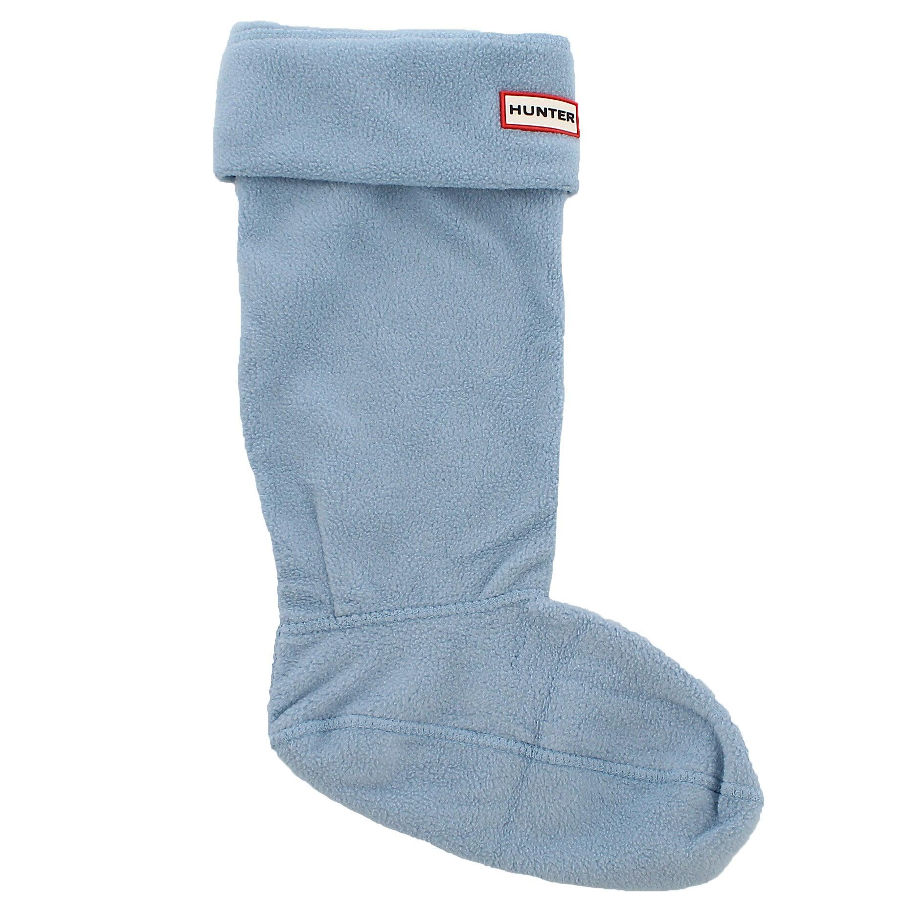 Chausson BOOT SOCK, bleu ciel, femmes