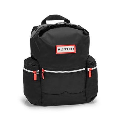 Lds Original Mini black backpack
