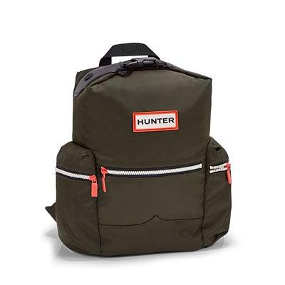 Lds Original Mini dk olive backpack