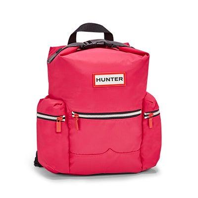 Lds Original Mini bright pink backpack