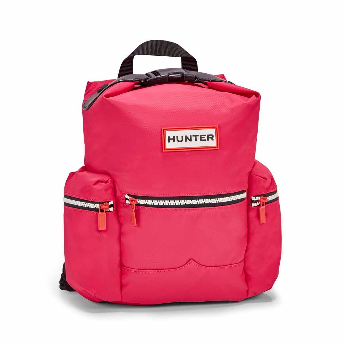 Women's ORIGINAL MINI bright pink backpack