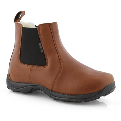 Lds Telluride barley wtpf chelsea boot