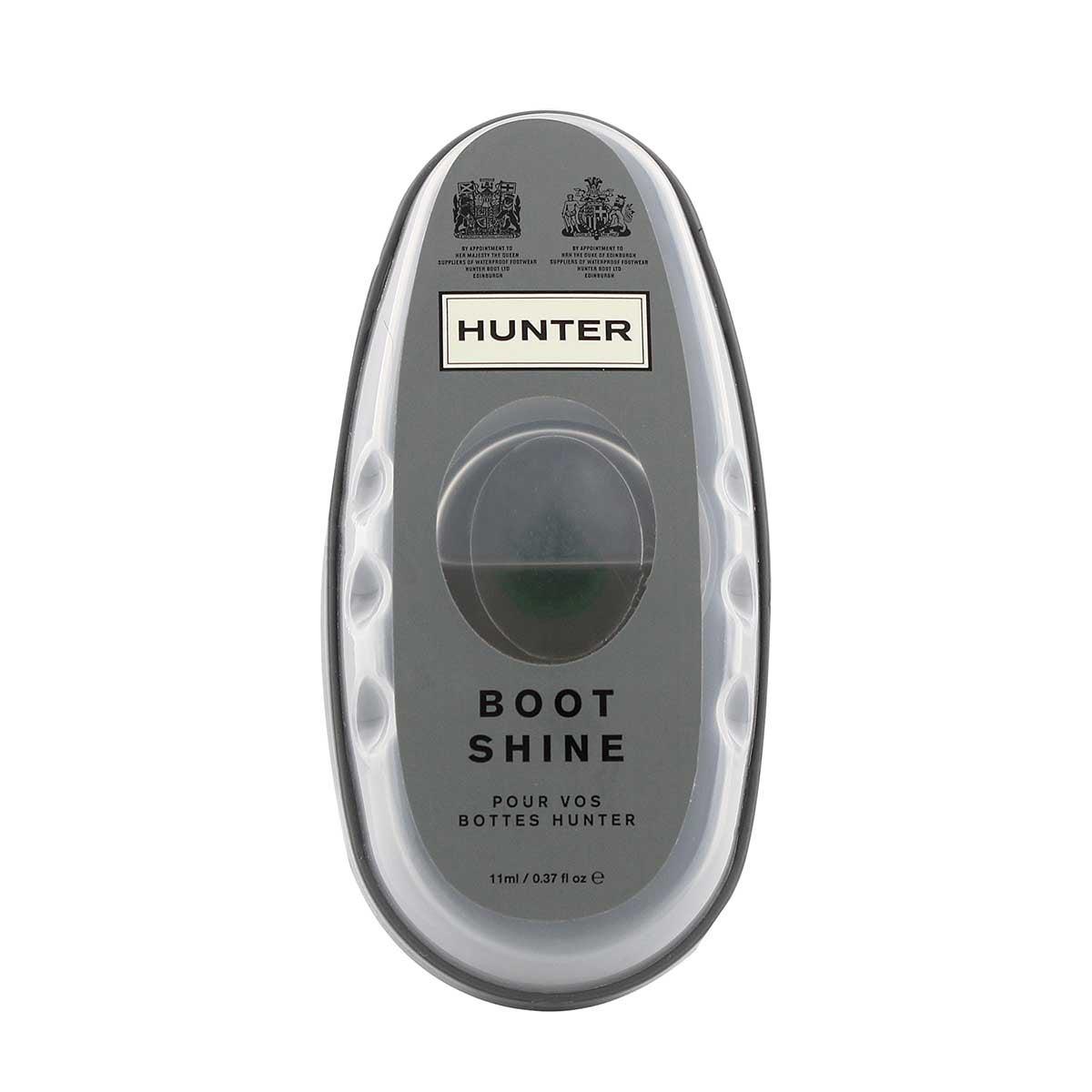 Cirage pour Botte Hunter