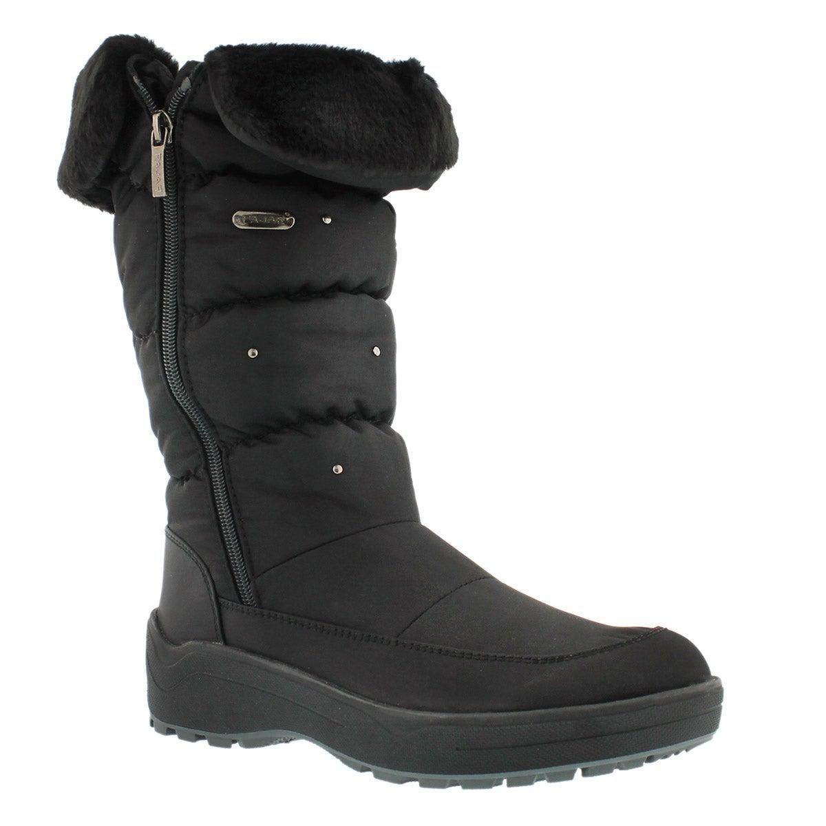 Lds Varsovie black wtpf winter boot