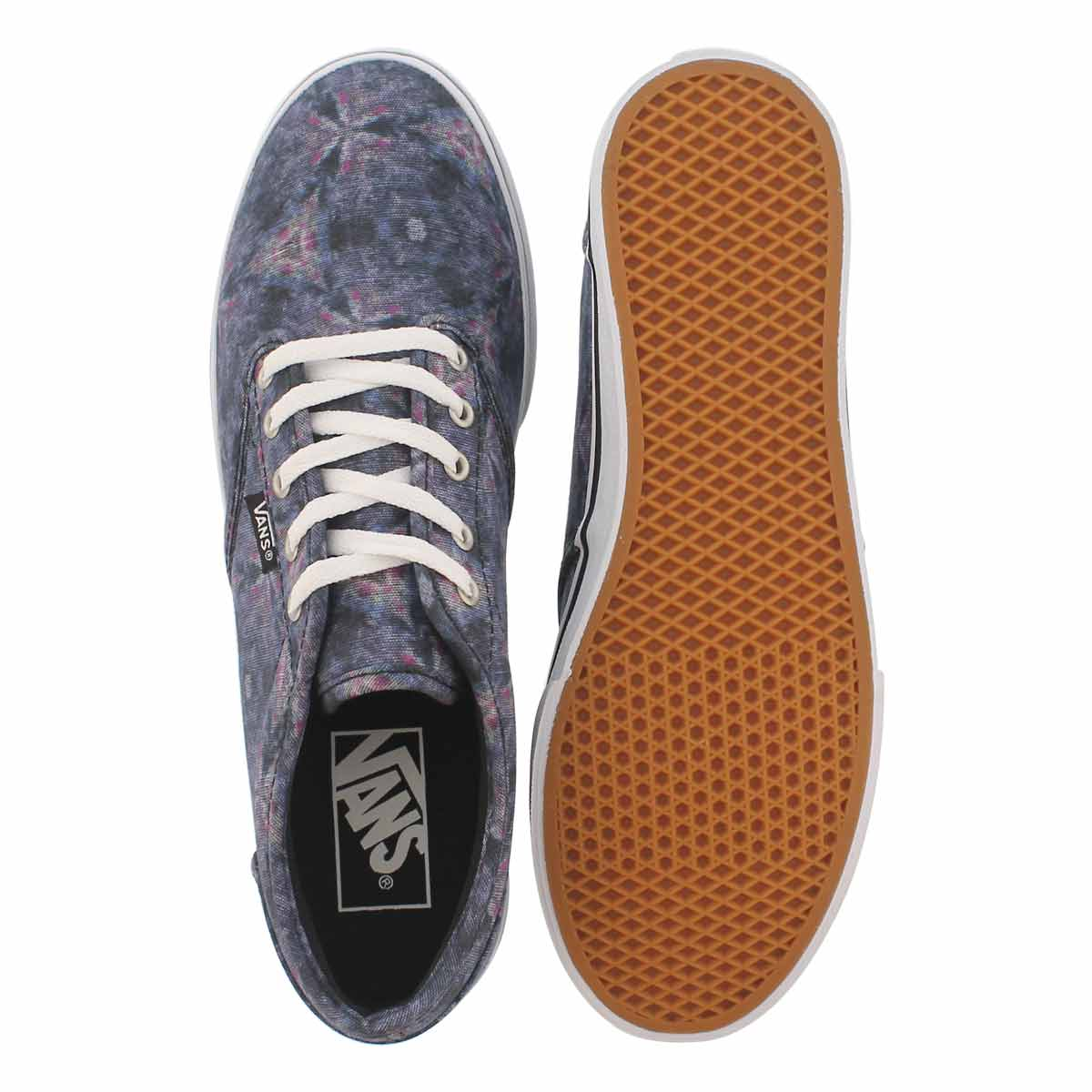 Lds Atwood Low galaxy multi laceup snkr