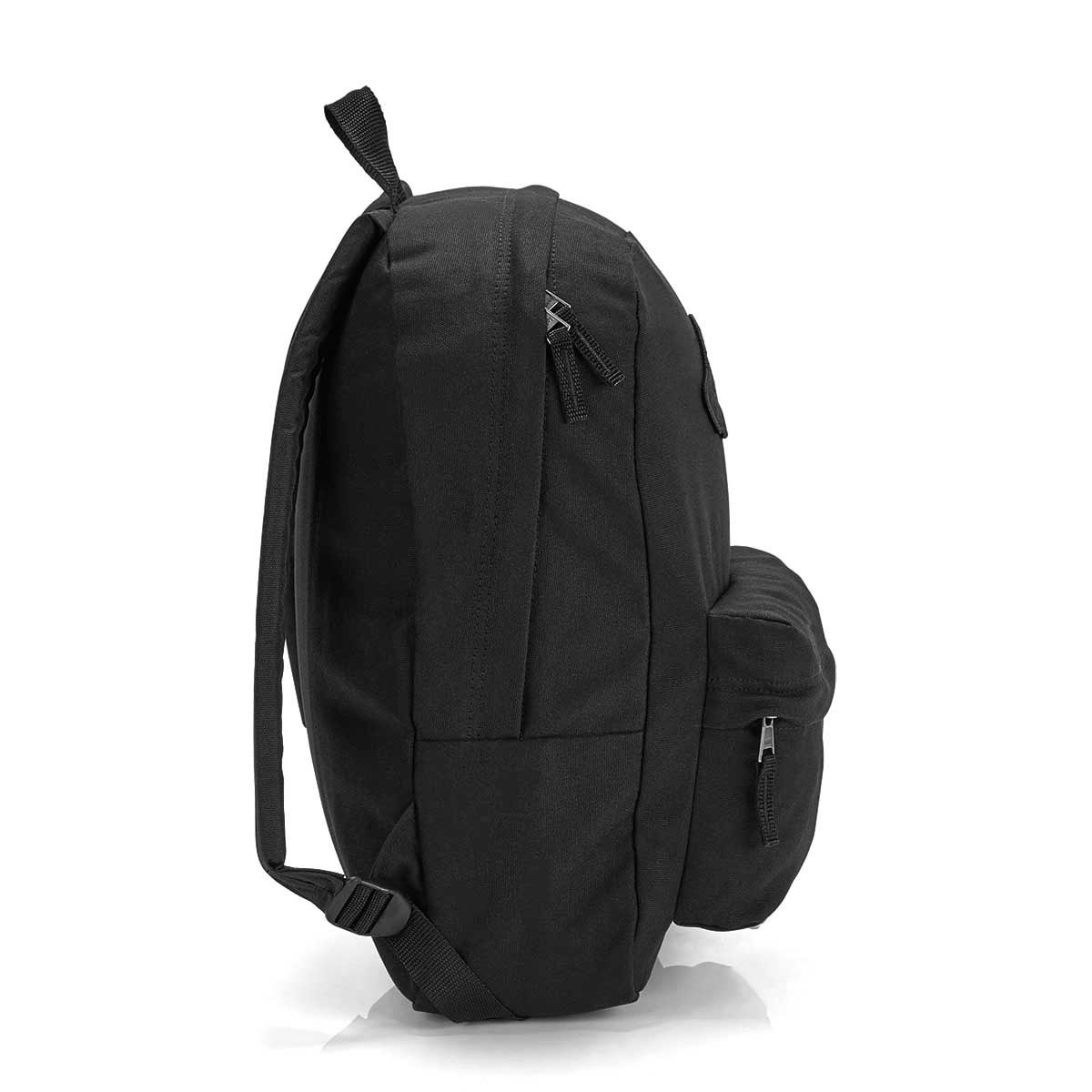 a2181beaa4 Vans Unisex REALM onyx backpack