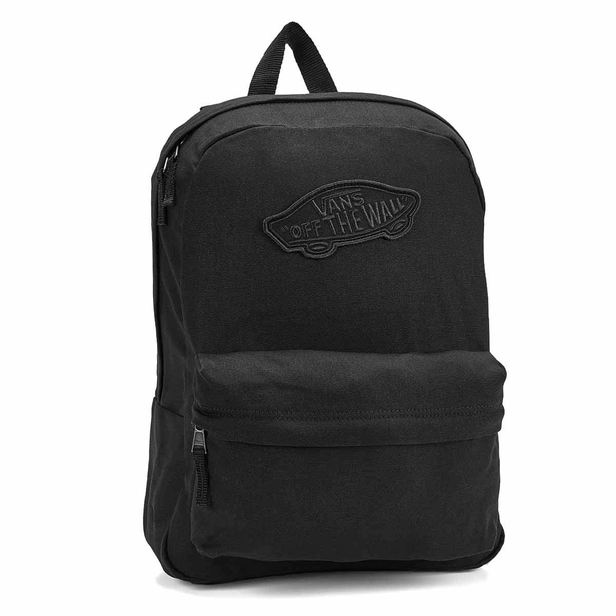 Vans Realm onyx backpack