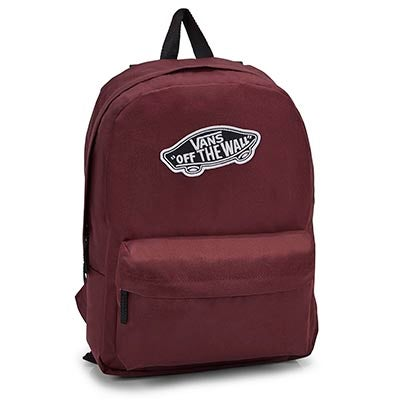 Vans Realm port royale backpack