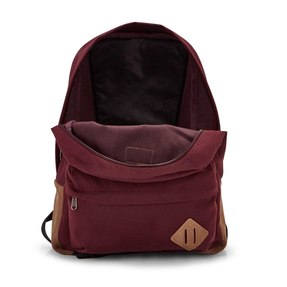 0c49a42d69 Vans   Bags & Wallets   SoftMoc.com