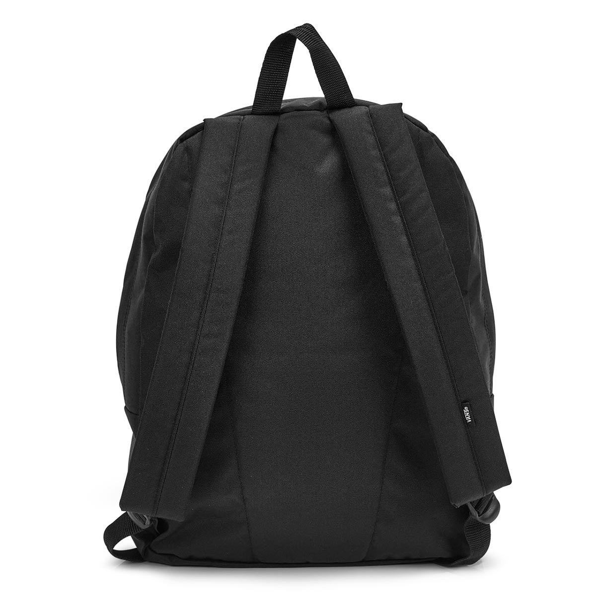 Vans Old Skool II blk/wht backpack