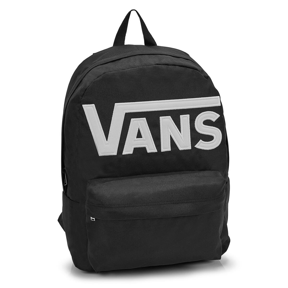 Unisex OLD SKOOL II black/white backpack