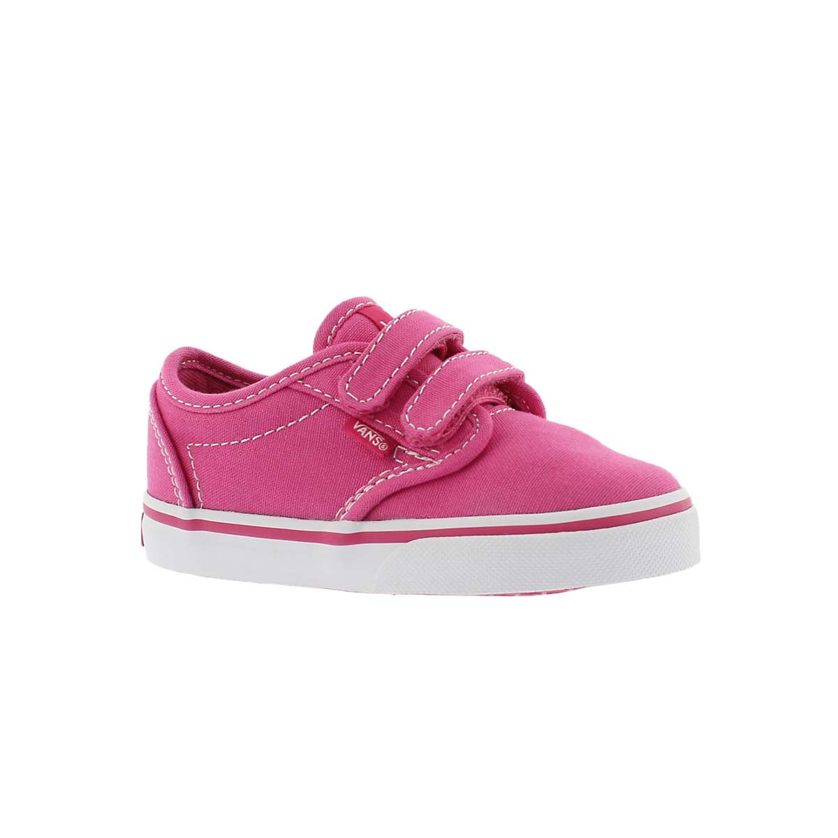 Infants' ATWOOD magenta/white sneakers