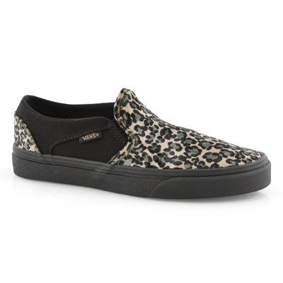 Espa Asher, léopard, fem.