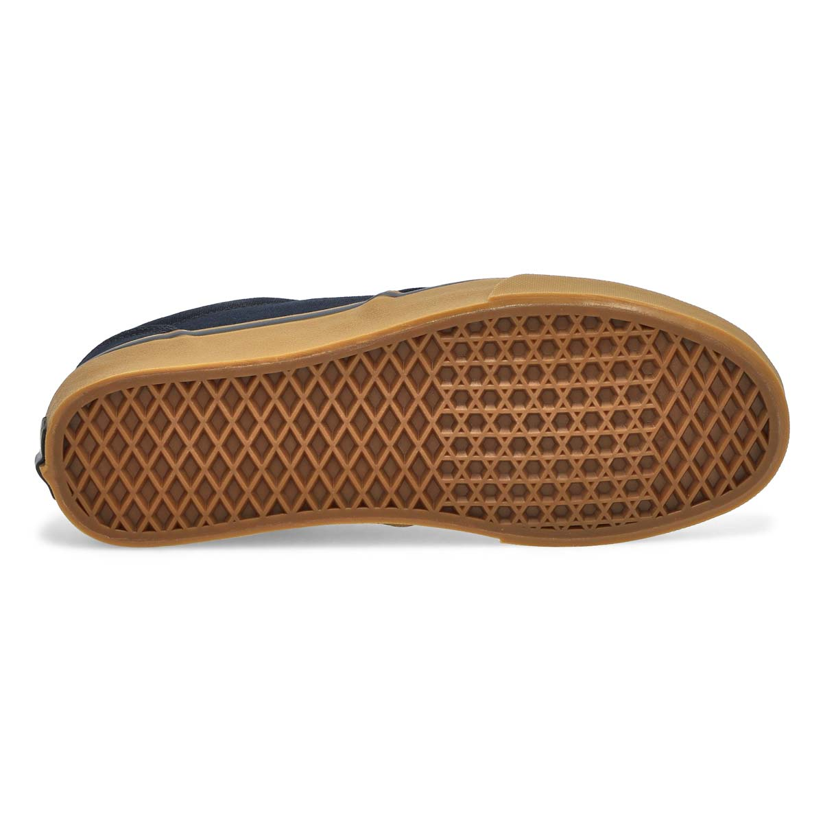 Mns Atwood navy canvas lace up sneaker