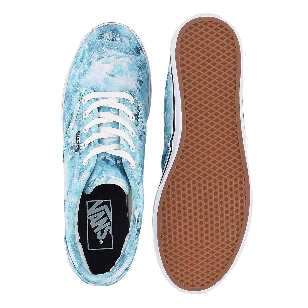 Lds Atwood Low ocean prnt laceup sneaker