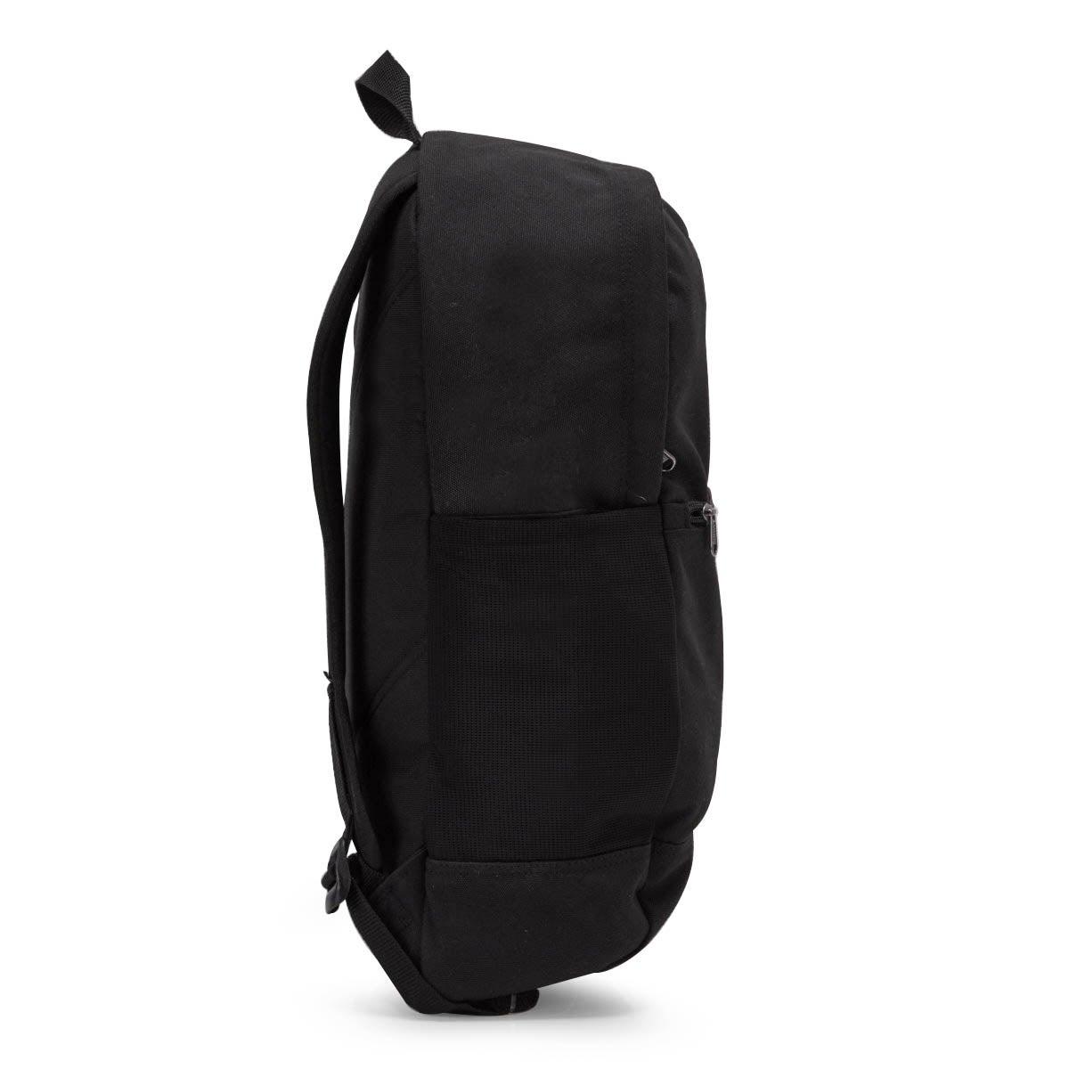 Vans Unisex VAN DOREN III black backpack  65d492222d6