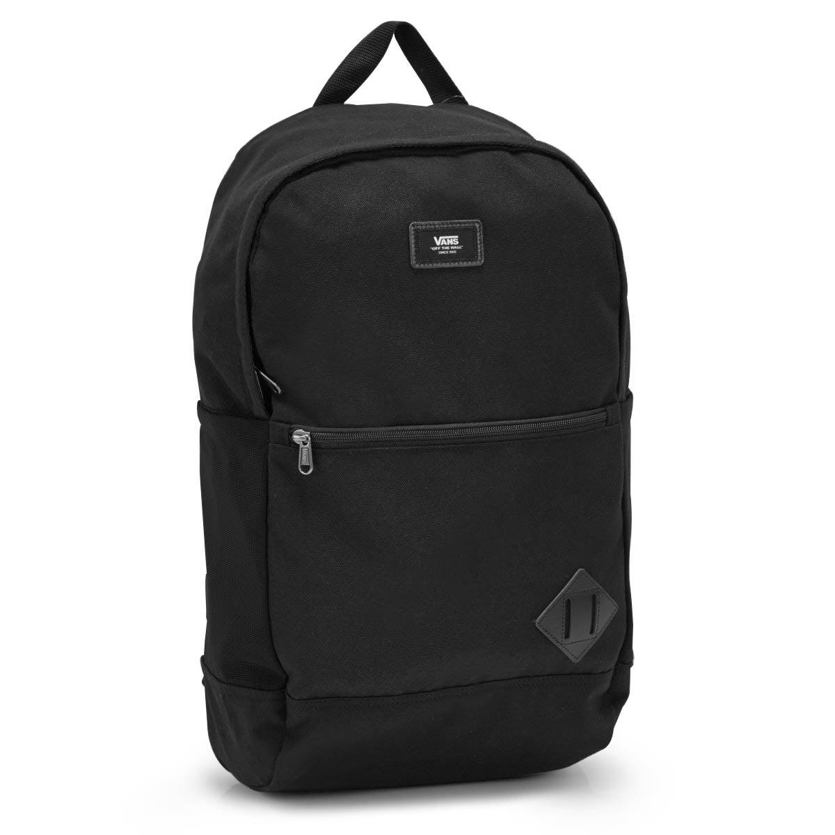 9ed1bb2e5f2 Vans Unisex VAN DOREN III black backpack | Softmoc.com