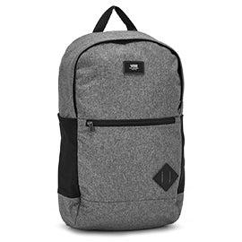4e0735843f Vans Van Doren III gry heather backpack