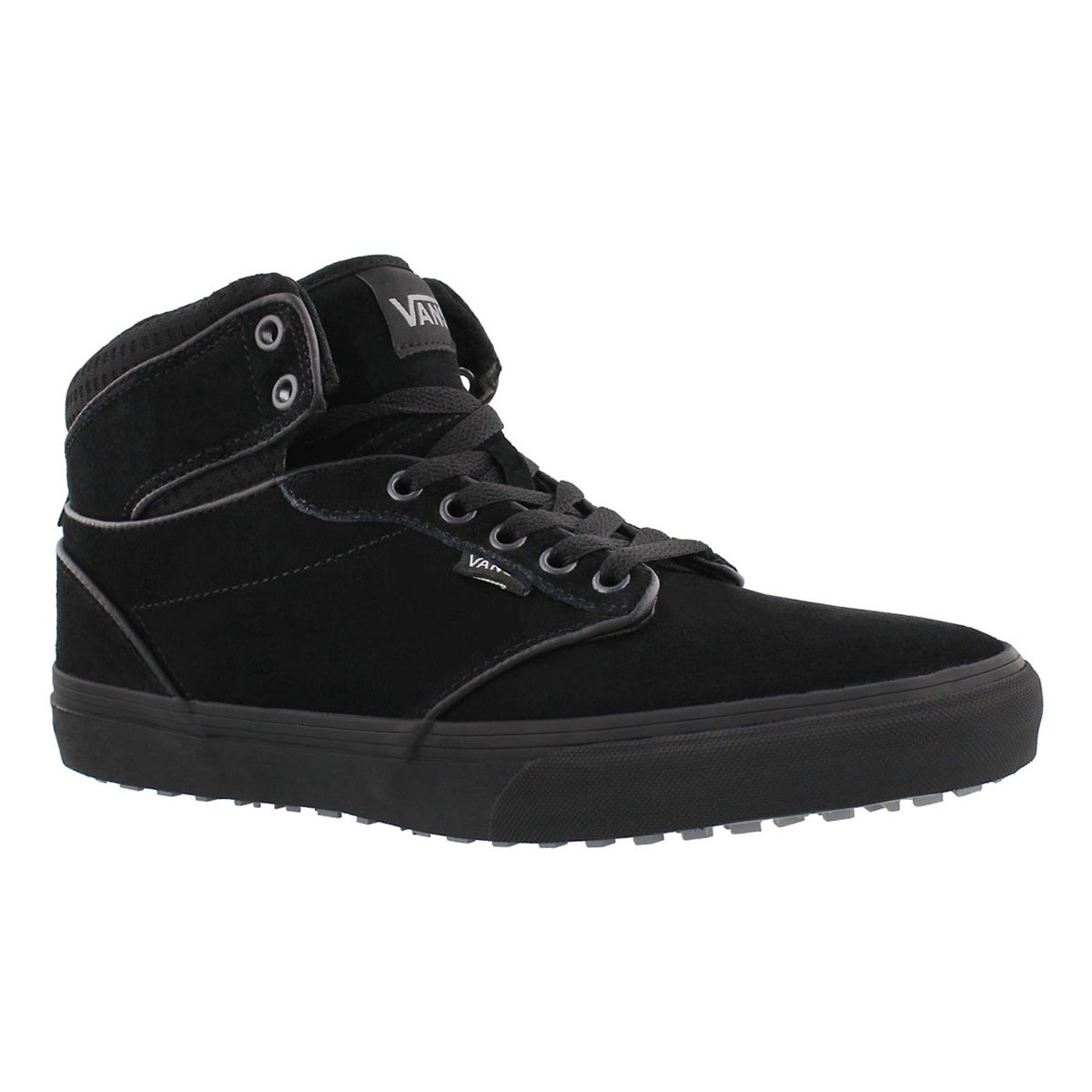Men's ATWOOD HI MTE black/black sneakers