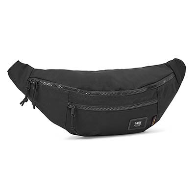 Vans Ward black fanny pack