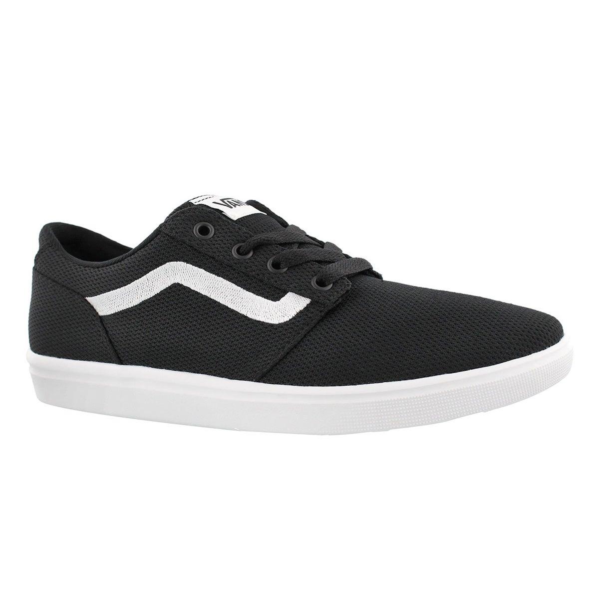Men's CHAPMAN LITE black/white sneakers