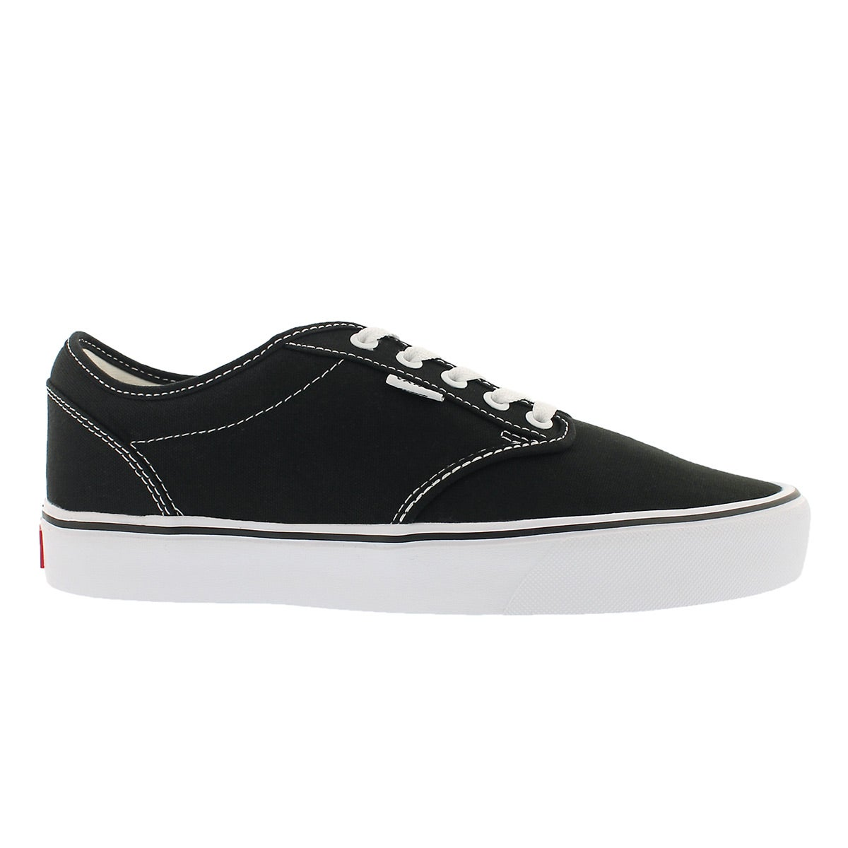 Mns Atwood Lite black lace up sneaker