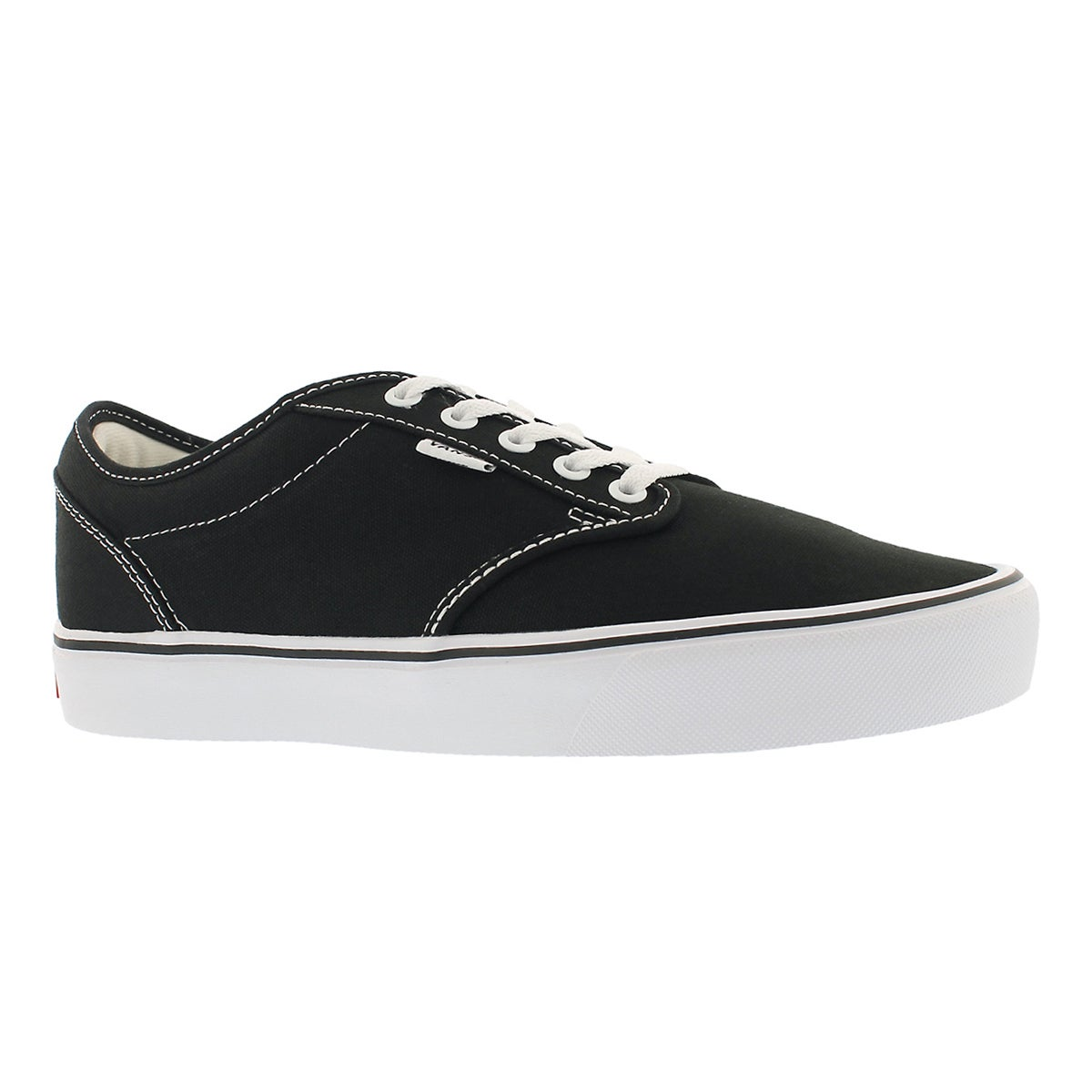 Men's ATWOOD LITE black lace up sneakers