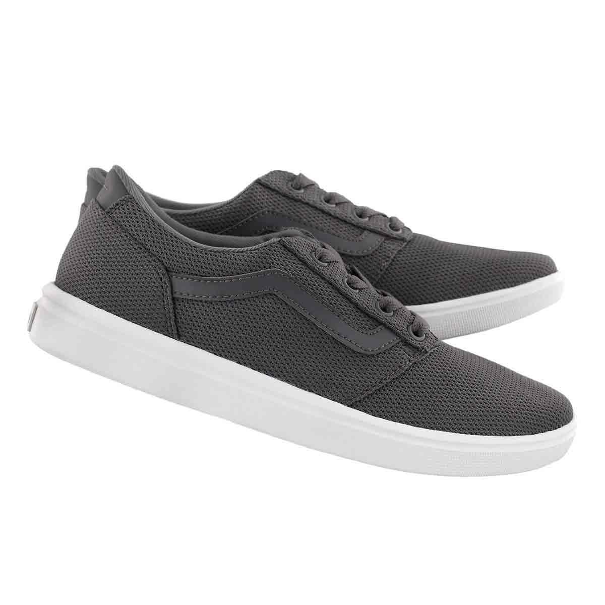 Mns Chapman Lite gry/wht sneaker