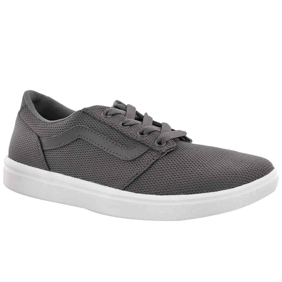 Men's CHAPMAN LITE grey/white sneakers