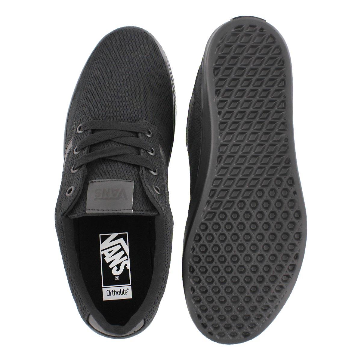 Mns Chapman Lite blk/blk sneaker