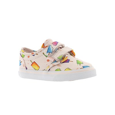 Vans Infants' ATWOOD popsicle/multi sneakers