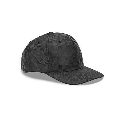 Vans Glazier black/checkered cap