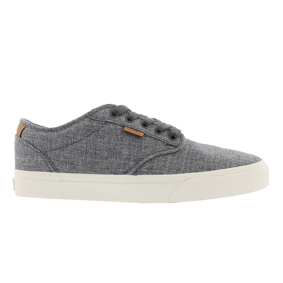 Mns Atwood Deluxe grey/marshmellow snkr