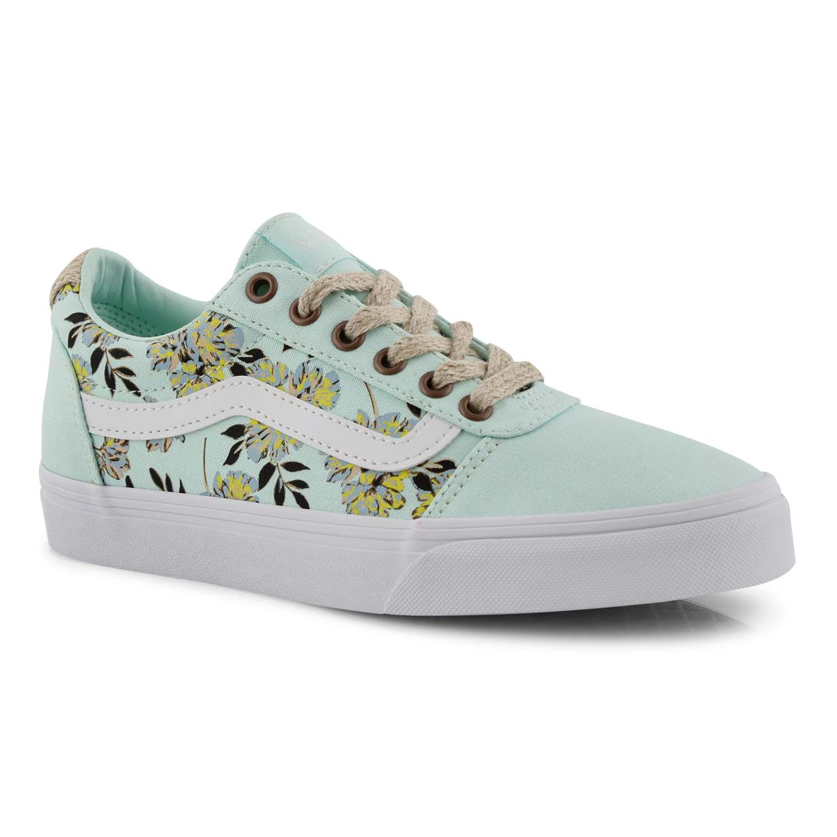 99a3d6b80 Women's WARD floral soothing sea laceup sneakers