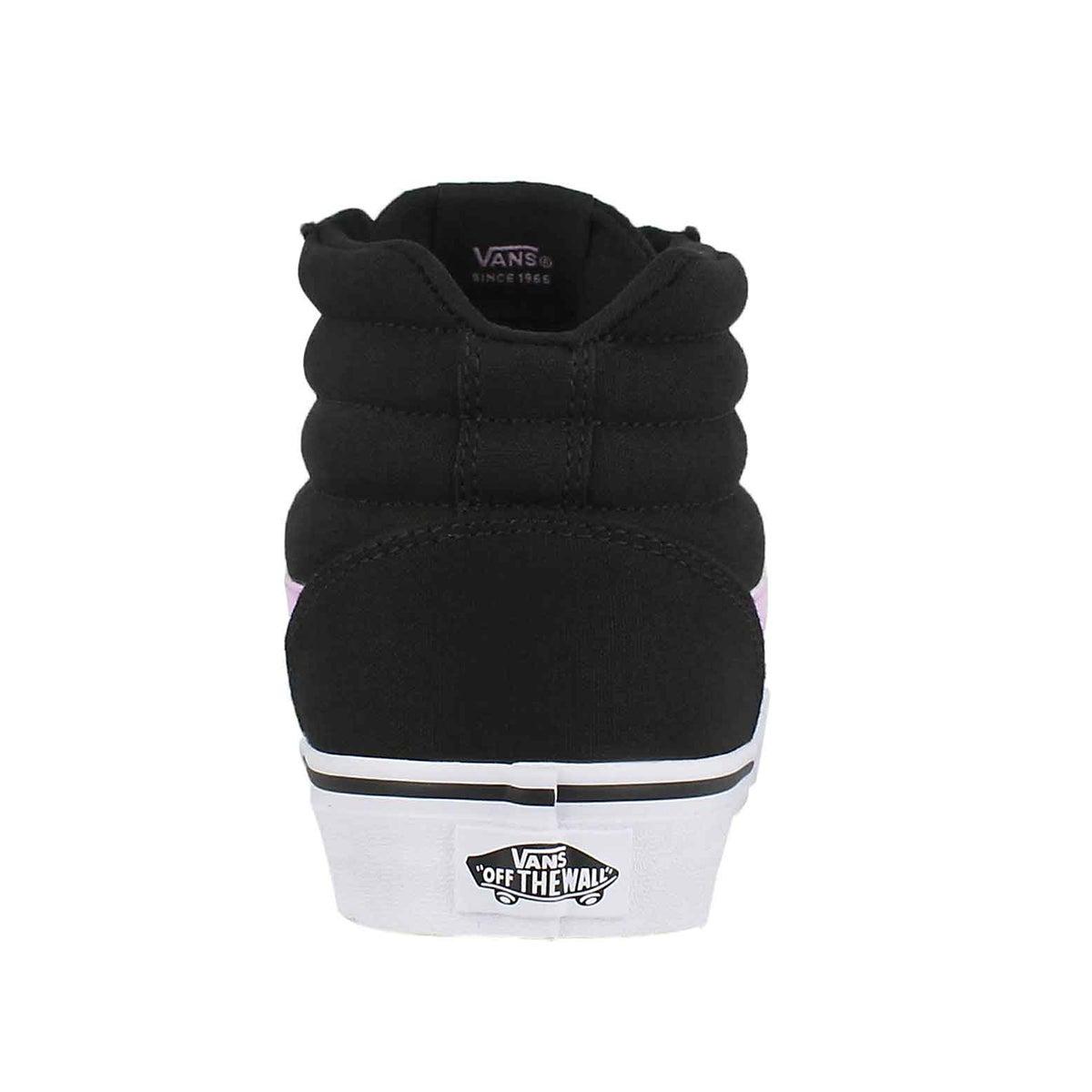 Vans-039-Women-039-s-Ward-Hi-Lace-Up-Sneaker
