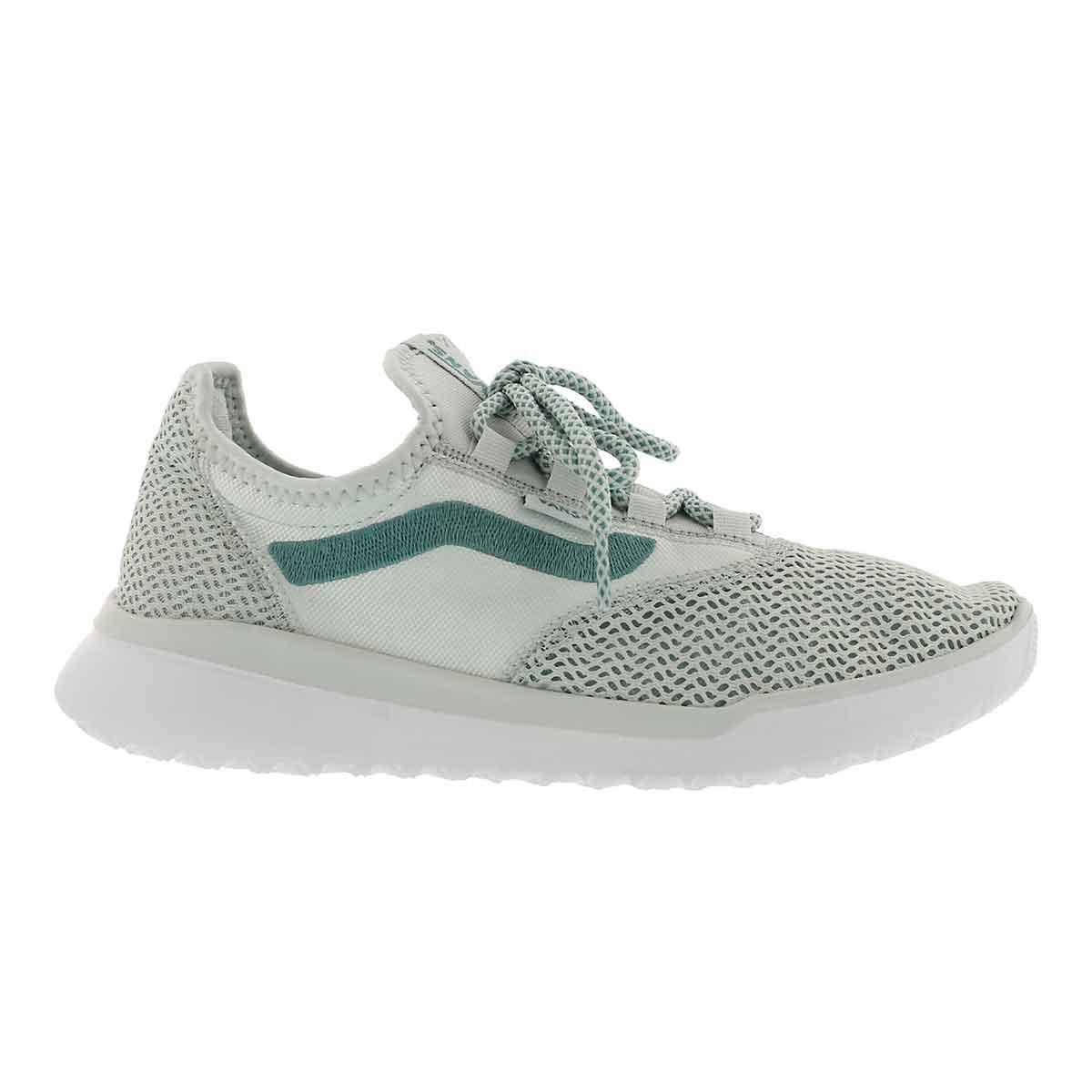 Lds Cerus Lite mint/blu lace up sneaker