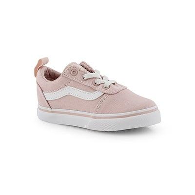 Infs-g Ward Slip On sepia rose sneaker