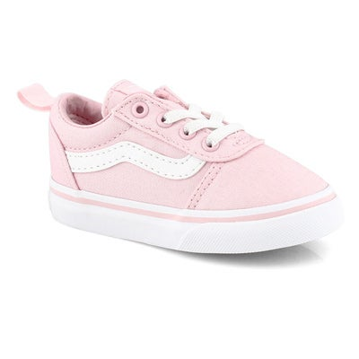 Infs-g Ward Slip On chalk pink sneaker